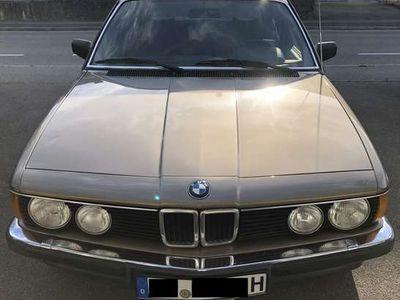 gebraucht BMW 728 7er mit Schiebedach & H-Kennzeichen & TÜV