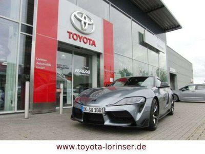 gebraucht Toyota Supra 3.0 Turbo Automatik