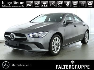 gebraucht Mercedes CLA250 Progress. NAVI-PREMIUM+LED+SHZ+PDC+MBUX