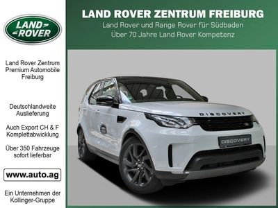 gebraucht Land Rover Discovery SD6 AWD HSE SITZ WINTER PAKET APPROVED