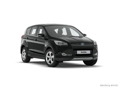 used Ford Kuga 2.0 TDCi 4x4 Aut. Titanium *BLIS*XENON*RFK*