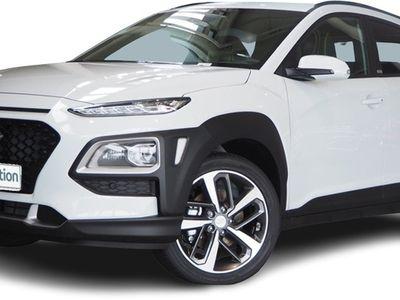 gebraucht Hyundai Kona Kona1.0 Turbo Advantage Plus Schiebedach LED