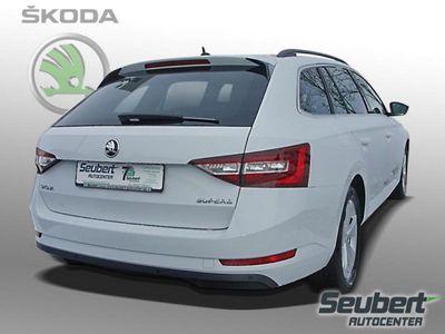 gebraucht Skoda Superb III Combi 2.0 TDI SCR Ambition DSG
