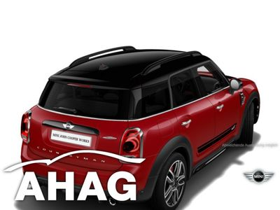 gebraucht Mini John Cooper Works Countryman Cooper Works ALL4