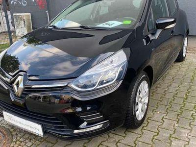 gebraucht Renault Clio LIMITED 1.2 16V 75 Klimaanlage