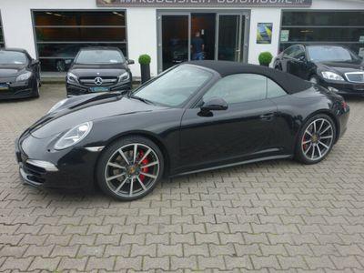 gebraucht Porsche 911 4 S* Sportabgas,PCM,PDLS,PDK,PZ Scheckhkeft*