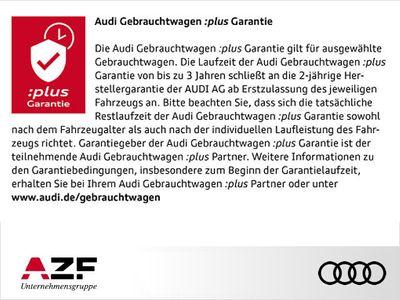 gebraucht Audi A3 Limousine Sport 2.0 TDI S-tronic S