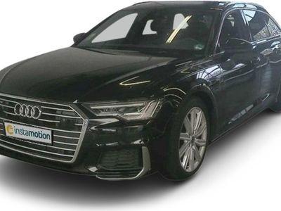gebraucht Audi A6 A6AVANT 55 TFSIe Q S LINE PANORAMA eSITZE TOUR KAMERA