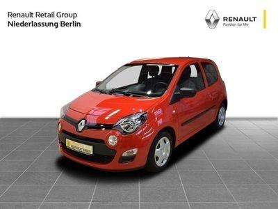 gebraucht Renault Twingo 1,2 LEV 16V 75 ECO² EXPRESSION Euro 5