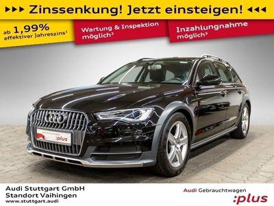 gebraucht Audi A6 Allroad quattro 3.0 TDI S tronic Navi Xenon