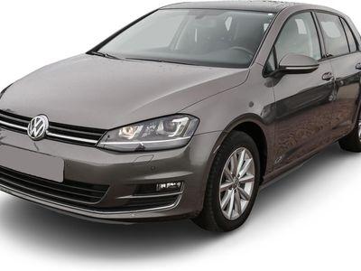 gebraucht VW Golf VII Golf1.2 TSI Allstar PANO/GRA/XENON/NAVI/Tel
