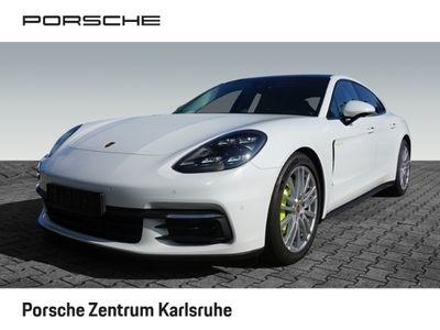gebraucht Porsche Panamera 4 E-Hybrid LED-Matrix Sitzbelüftung