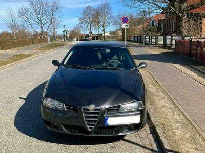 gebraucht Alfa Romeo 156 JTD Sportwagen
