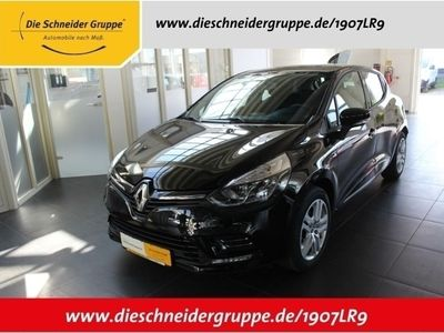 gebraucht Renault Clio TCe 90 Limited