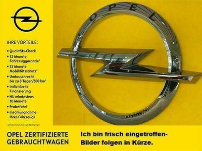 gebraucht Opel Corsa E 1.4 120 Jahre 5T*CAM*SHZ*Klima*