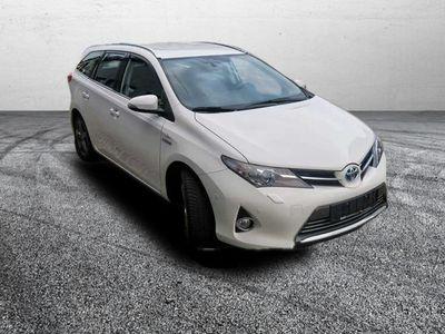 gebraucht Toyota Auris 1.8 Hybrid Executive Touring Sports Execut
