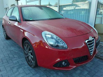 gebraucht Alfa Romeo Giulietta Veloce
