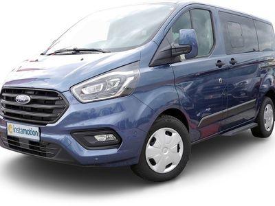 gebraucht Ford Custom Transit Custom Transit2.0 TDCI 320 L1 Trend EURO 6d