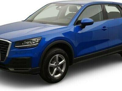 gebraucht Audi Q2 Q21.6 TDI Tempo/Multilenk Bluetooth Klima