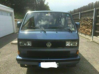 gebraucht VW T3 VWBluestar