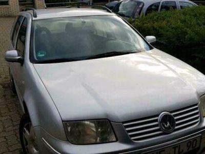 gebraucht VW Bora Variant