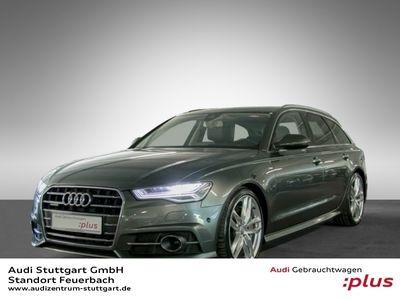 gebraucht Audi A6 Avant 3.0 TDI qu Pano Head-up Parklenk