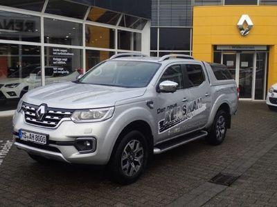 gebraucht Renault Alaskan Intens dCi 190 Automatik