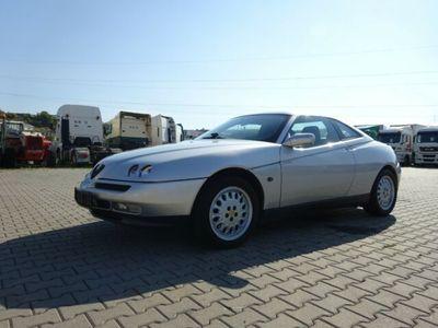 gebraucht Alfa Romeo GTV 2.0 T.Spark / Klima