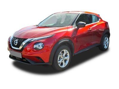 gebraucht Nissan Juke JukeAcenta 1.0 DIG-T 117 EU6d-Temp Start/Stopp