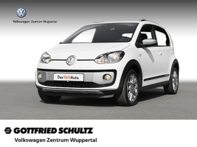 usado VW cross up! up!1,0