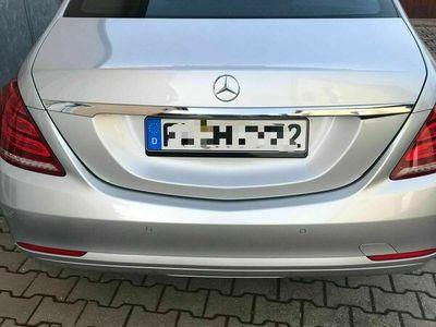 gebraucht Mercedes S350L als Limousine in Langenzenn