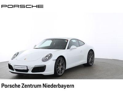 gebraucht Porsche 911 Carrera 991 (911)| LED Hauptscheinwerfer |