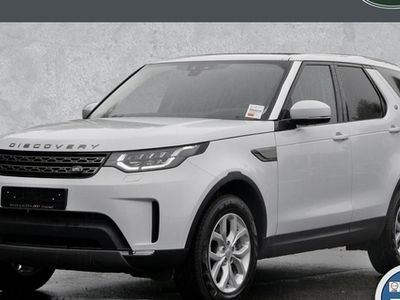 gebraucht Land Rover Discovery SD4 SE*SkyView*599� Performance-Leasin