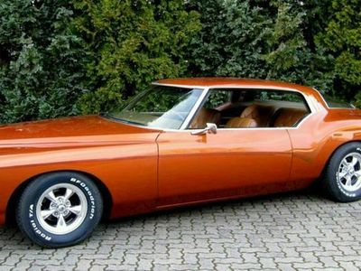 gebraucht Buick Riviera 1972 als Sportwagen/Coupé in Schneeberg