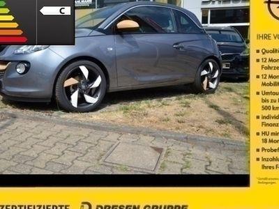 used Opel Adam Slam 1.4 Klima/Bluetooth/Tempomat