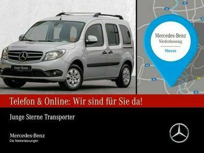 gebraucht Mercedes Citan 112 Tourer EDITION Lang