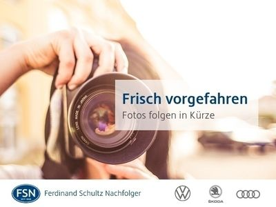 gebraucht VW Golf VII Variant 1,6 TDI Join (EURO 6d-TEMP), Au