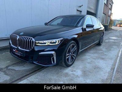 gebraucht BMW 745 Le xDrive,M-Sport,Laserlicht,Night-Vision uvm