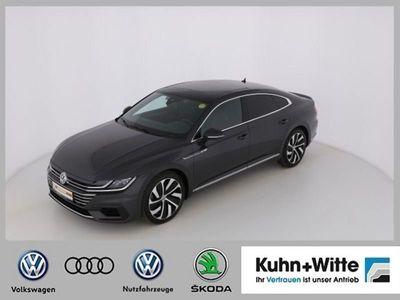 gebraucht VW Arteon 2.0 TSI *R-Line*Standheizung*Navi*Panoram