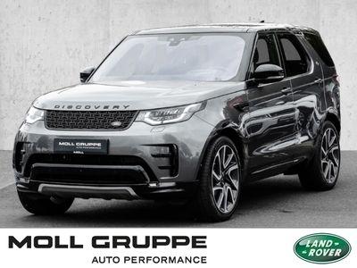 gebraucht Land Rover Discovery 3.0 TD6 Luxury HSE LUXURY SCHIEBEDACH