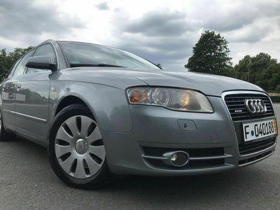 gebraucht Audi A4 3.0Tdi Quattro Automatik Sline Vol...