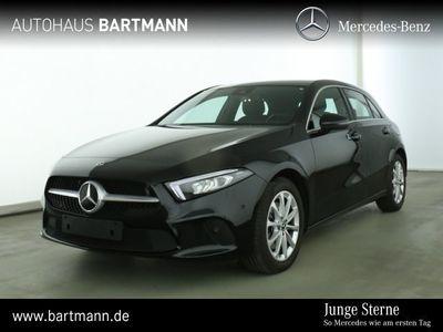 gebraucht Mercedes A220 LED+PROGRESSIVE+COMAND +7G-DCT+PTS+SZH+SPp