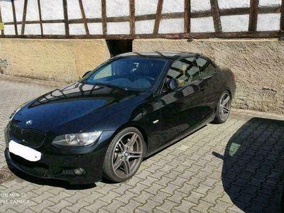 gebraucht BMW 1M E93 335i DKG N54 Navi Xenon -Motor 30TKM
