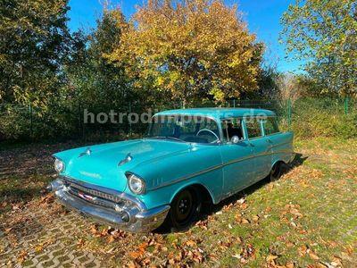 gebraucht Chevrolet Bel Air / 150 / 210 Wagon V8 Hot Rod als Kombi in Bad Berka