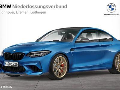 gebraucht BMW M2 CS M Drivers P. HK HiFi DAB LED RFK RTTI