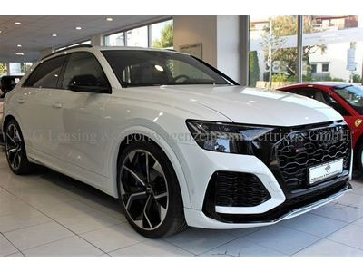 gebraucht Audi RS Q8 MY20/B&O/HEAD-UP/CERAMIC/RS-DYNAMIK