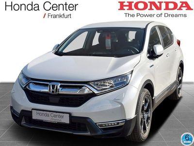 gebraucht Honda CR-V 2.0 i-MMD HYBRID Elegance 2WD
