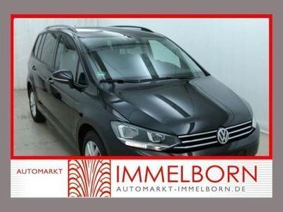 gebraucht VW Touran Comfortline BMT Navi*DSG*AHK*PDC*ACC