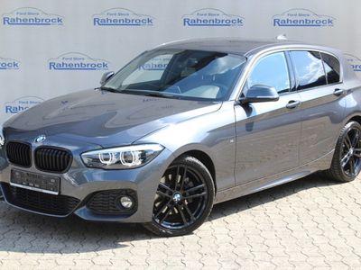 gebraucht BMW 125 i Edition M Shadow - Automatik
