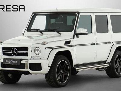 gebraucht Mercedes G63 AMG AMG Designo Harman